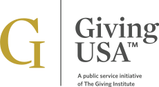 Giving USA: The Annual Report on Philanthropy